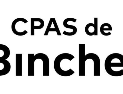 CPAS BINCHE