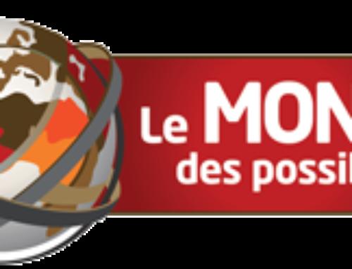 Monde des Possibles (Le)